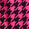Modern Pink/blk Hs