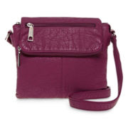 Liz Claiborne Highline Crossbody