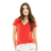 Joe Fresh™ Relaxed Short Sleeve Tee