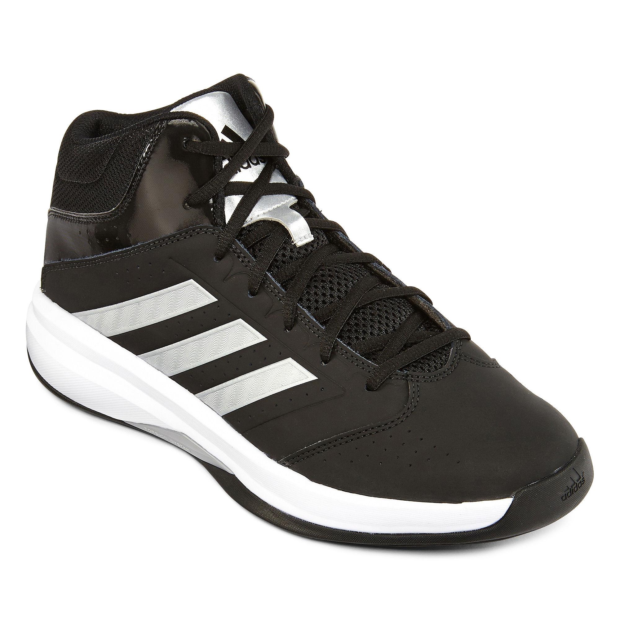 39da99ef71b ... UPC 887383671054 product image for adidas Isolation 2 Mens Basketball  Shoes