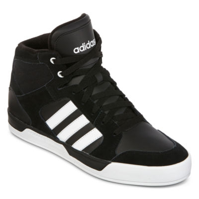 UPC 887383295908 product image for adidas Men\u0027s BBNEO Raleigh Mid Casual  Shoes | upcitemdb.com
