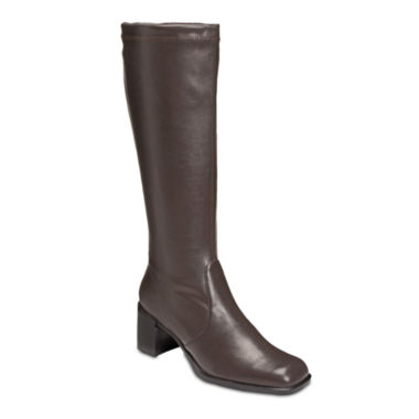 jcpenney.com | A2 by Aerosoles® Make Two Double-Zipper Womens Boots