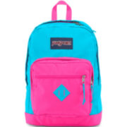 JanSport® City Scout Backpack-Mammoth Blue