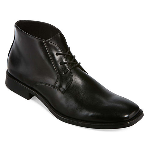 JF J. Ferrar® Discovery Mens Dress Shoes