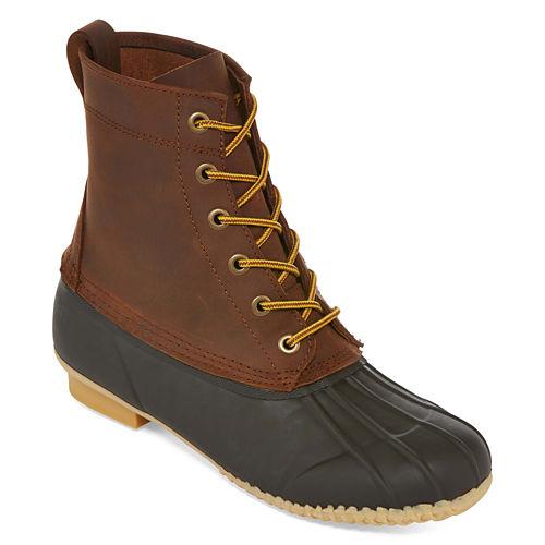 St. Johns Bay Howard Mens Boots