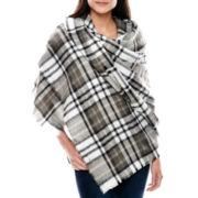 Olsenboye® Oversized Square Scarf