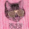 Fandango Pink Cat