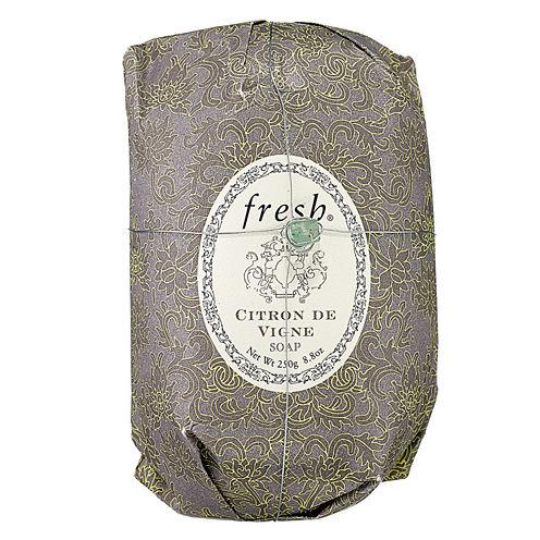 Fresh Citron De Vigne Soap