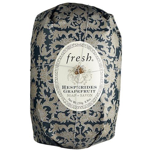 Fresh Hesperides Grapefruit Soap