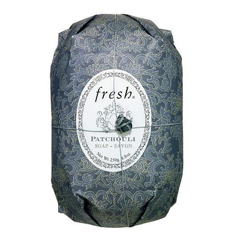 Fresh Patchouli Soap