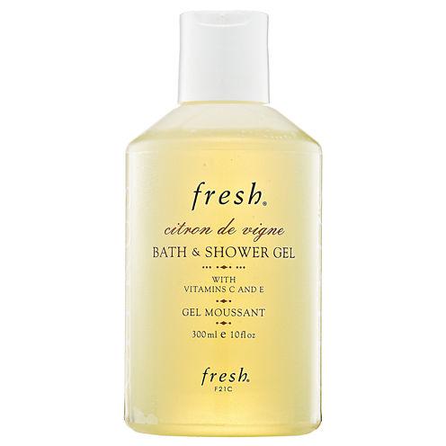Fresh Citron De Vigne Shower Gel