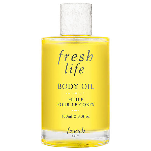 Fresh Life™ Body Oil