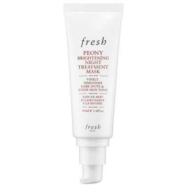 jcpenney.com | Fresh Peony Brightening Night Treatment Mask
