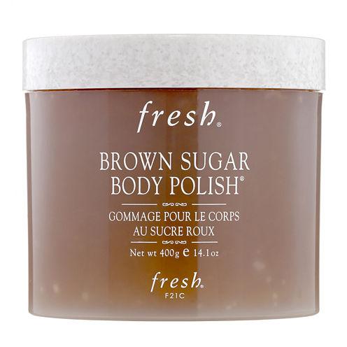 Fresh Brown Sugar Body Polish