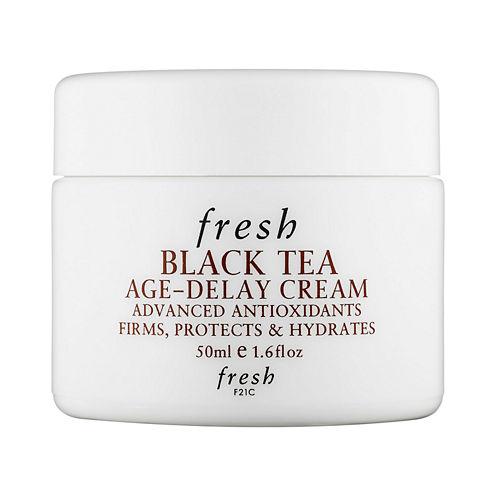 Fresh Black Tea Age Delay Cream