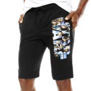 Star Wars™ Knit Pajama Shorts