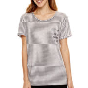 MNG by Mango® Short-Sleeve