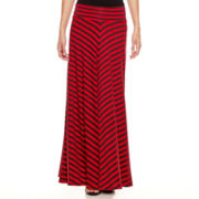 Alyx® Striped Maxi Skirt