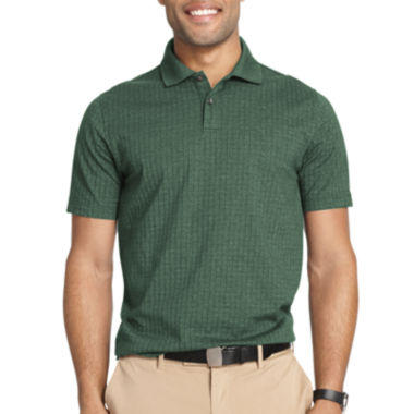 jcpenney.com | Van Heusen® Short-Sleeve Traveler Polo