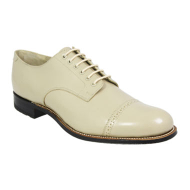 jcpenney.com | Stacy Adams® Madison Mens Low Cap-Toe Oxfords