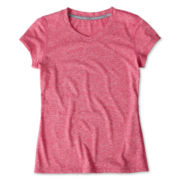 Xersion™ Quick-Dri Tee - Girls 7-16 and Plus