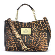 nicole by Nicole Miller® Avery Crossbody Bag