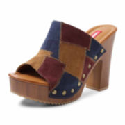 UNIONBAY® Hippie Clog Sandals