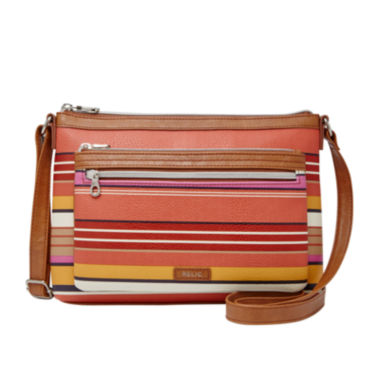 jcpenney.com | Relic Evie East-West Crossbody Bag