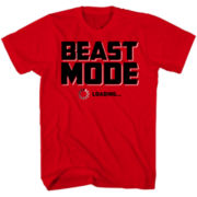 Beast Mode Short-Sleeve Tee
