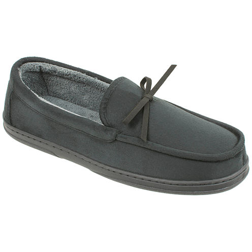 Stafford Slip-On Slippers
