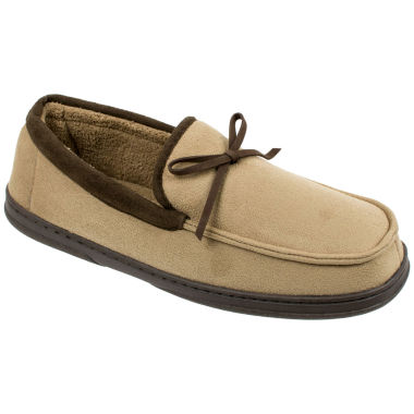 jcpenney.com | Stafford Slip-On Slippers