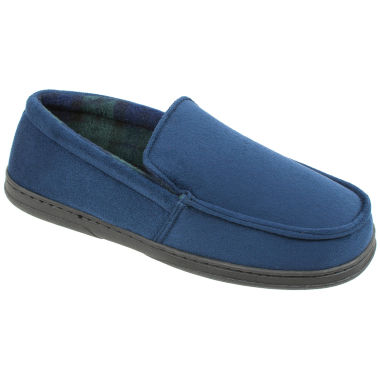 jcpenney.com | Stafford Smoker Moccasin Slipper