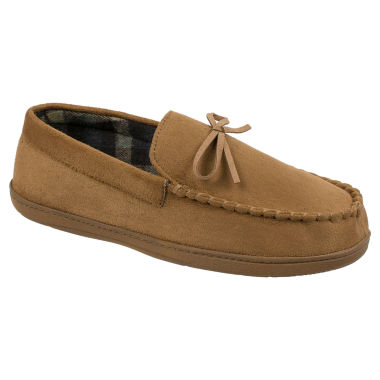 jcpenney.com | Dockers Boater Moccasin Slippers