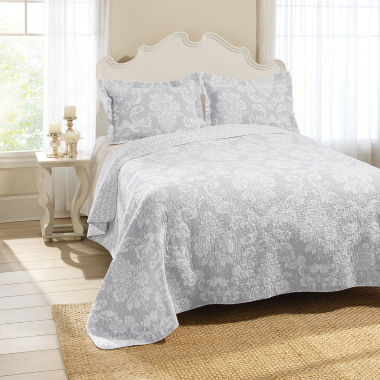 jcpenney.com | Laura Ashley Venetia Quilt Set