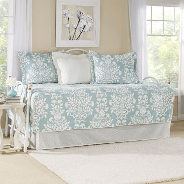 jcpenney.com | Laura Ashley 5-pc. Rowland Daybed Cover Set