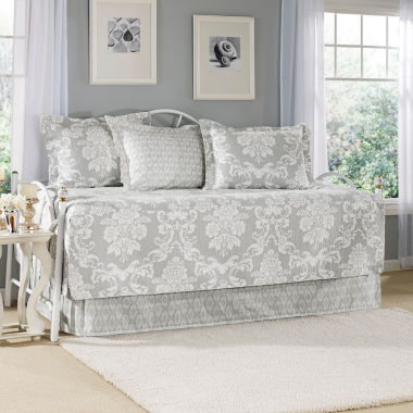 jcpenney.com | Laura Ashley Venetia 5-pc. Daybed Cover Set
