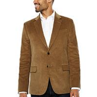 Stafford Men's Corduroy Sport Classic-Fit Coat (Multiple Colors)