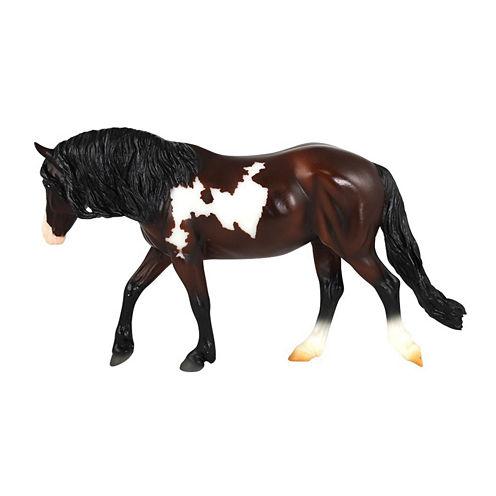 Breyer Bay Pinto Pony Doll Accessory