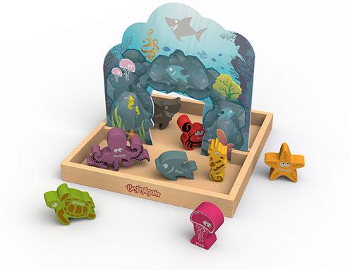 Beginagain Toys Toy Playsets Toy Playset - Unisex