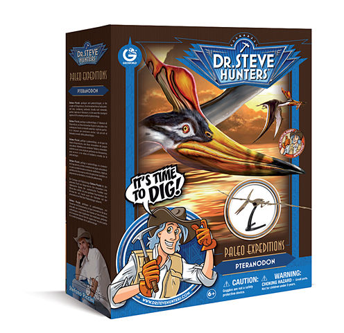Geoworld Discovery Toys Discovery Toy