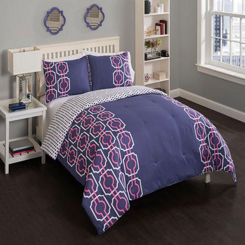 Vue Piper Comforter Set