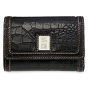 9 & Co.® Wild Mannered Indexer Wallet