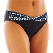 Ocean Dreams® Beautiful Night Hipster Swim Bottoms