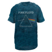Pink Floyd Dark Side of the Moon Graphic Tee