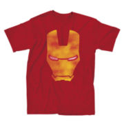 Ironman Graphic Tee
