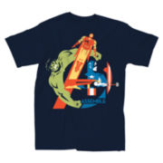 Marvel® Avengers™ Graphic Tee