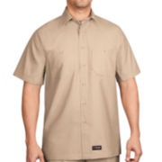 Wrangler Workwear™ Short-Sleeve Work Shirt
