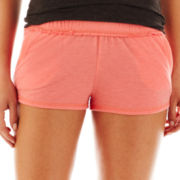 Flirtitude® Cozy Sleep Shorts