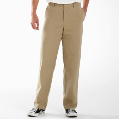 jcpenney.com | Dickies® Flat Front Pant