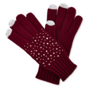 Mixit™ Shine Touch Technology Gloves